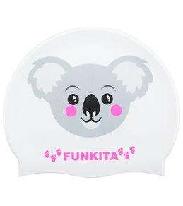 Funkita Fuzzy Wuzzy Swim Cap