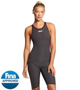 Arena Powerskin Carbon Flex VX Short Leg Open Back Tech Swimsuit