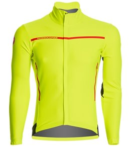 Castelli Men's Perfetto Long Sleeve Jersey