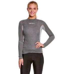 Castelli Women's Flanders Warm Long Sleeve