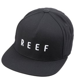 Reef Men's Motion Hat