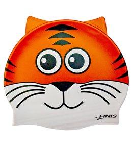 FINIS Tiger Animal Swim Cap