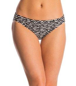 Coco Rave Swimwear Sorority Girl Coastline Classic Bikini Bottom