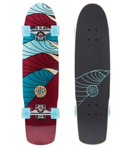 Sector 9 Fundamental Cyclone Complete Skateboard