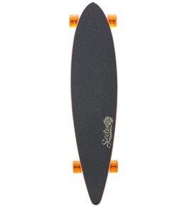 Sector 9 Classix Ledger Complete Longboard Skateboard