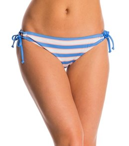Splendid Cayman Stripe Tunnel Bikini Bottom