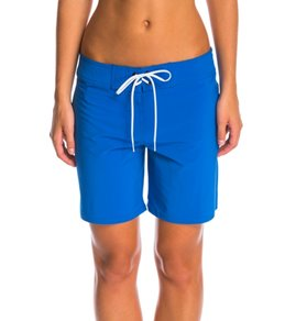 Sporti Women's 4-Way Stretch Performance Board Short