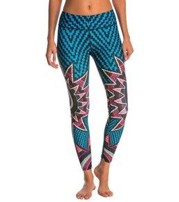 Mara Hoffman Yoga Starbasket Long Yoga Leggings