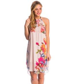 O'Neill Cynthia Vincent Rosette Dress