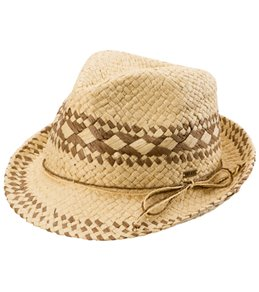 Roxy Big Swell Straw Hat