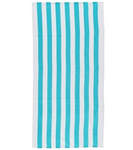 Dohler Cabana Stripes Beach Towel 30 x 60