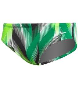 Nike Beam Brief Swimsuit