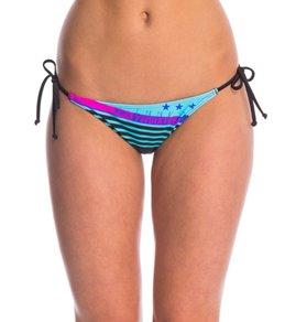 FOX Swimwear Unity Side Tie Bikini Bottom