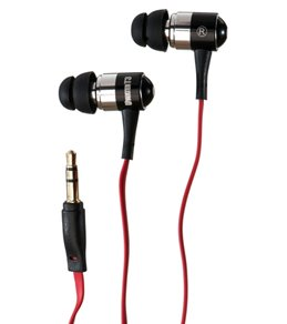 Fitness Technologies UwaterT3 Dynamic Waterproof Action Earphones