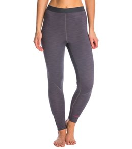 Level Six Women's Hot Fuzz Fleece Paddle Tights