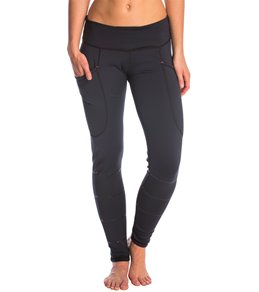 Level Six Women's 0.5MM Sombrio Neoprene Wetsuit Pant