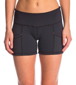 Level Six Women's 0.5MM Sombrio Neoprene Wetsuit Short