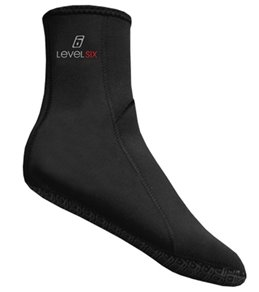 Level Six 2MM Fusion Neoprene Sock