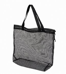 Wet Products Beach Mesh Bag