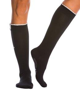 Tavi Noir Selah Knee High Barre Grip Socks