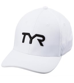 TYR Fitted Hat