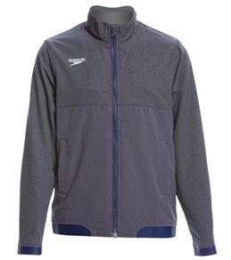 Speedo Youth Tech Warm Up Jacket