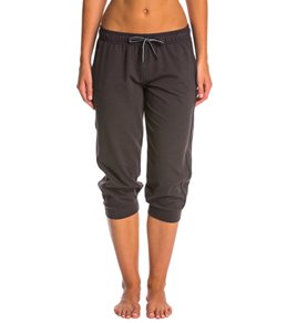 Speedo Female Capri Jogger Pant