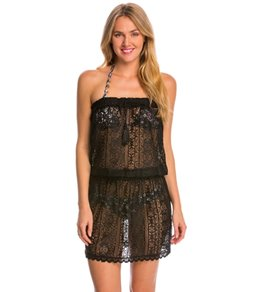 Hawaiian Tropic Welcome to Miami Lace Romper