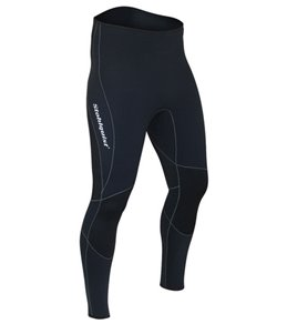 Stohlquist Men's 3MM Rapid Zip Free Neoprene Wetsuit Pant