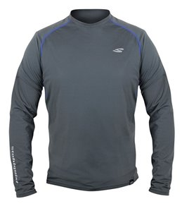 Stohlquist Men's Loose Fit Long Sleeve Rashguard
