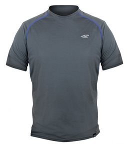 Stohlquist Men's Loose Fit Short Sleeve Rashguard