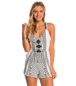 MINKPINK Eco Warrior Romper
