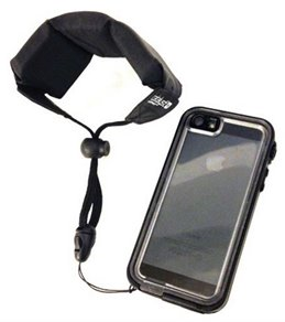 Catalyst Floating Lanyard for Waterproof Electronics