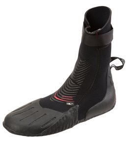 O'Neill 3MM Heat Round Toe Neoprene Bootie