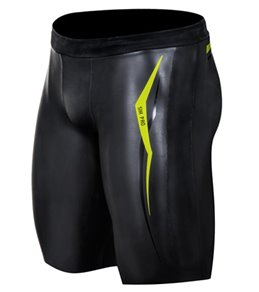 ROKA Sports Men's SIM Pro II Neoprene Shorts
