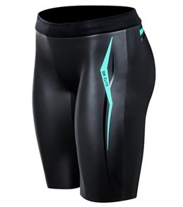 ROKA Sports Women's SIM Elite II Neoprene Shorts