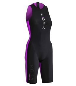 ROKA Sports Women's Viper Comp Swim Skin