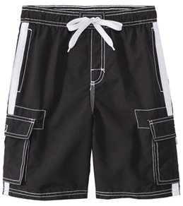 7b2e5b662882 Kanu Surf Boys  Barracuda Swim Trunks ...