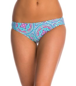 Helen Jon Mandalay Classic Hipster Bikini Bottom
