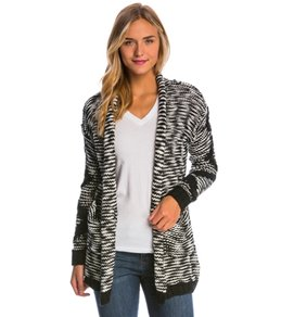 Billabong Shoreline Drive Cardigan