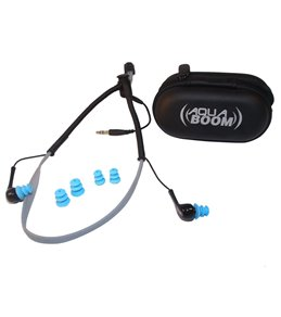 MUSA Waterproof Earphone Headband with Case
