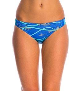 Dolfin Bellas Finn Bikini Swimsuit Bottom