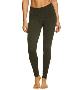 Manduka Essential Long Yoga Leggings