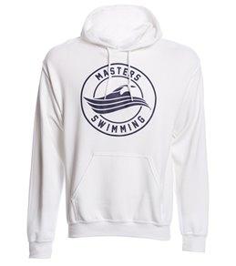 USMS Unisex Masters Stamp Hooded Sweatshirt