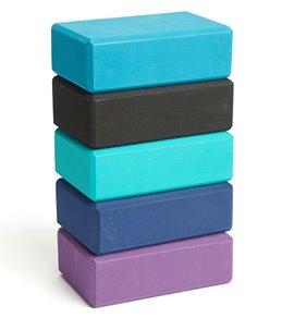e52f7d2913c70 Everyday Yoga 3 Inch Foam Yoga Block