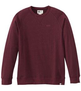 Reef Men's Road Fleece Crew Sweater