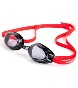 Funky Trunks Night Rider Racer Swim Goggle