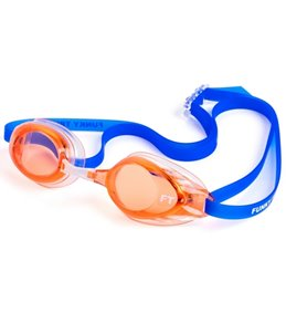 Funky Trunks Flame Thrower Racer Swim Goggle