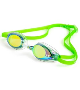 Funky Trunks Green Dragon Racer Swim Goggle