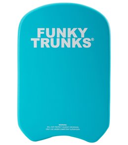 Funky Trunks Still Lagoon Swim Kickboard